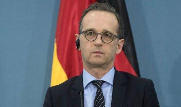 تاکید وزیر امور خارجه آلمان بر راهحل سیاسی برای مناقشه سوریه