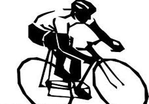 افتخارآفرینی دوچرخهسوار پیشکسوت شیراز