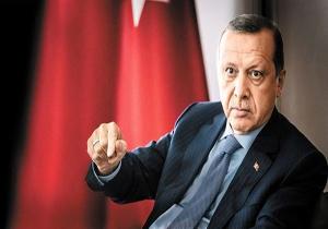 اردوغان، سران غرب را به کوسه ماهیهای تشنه خون تشبیه کرد!