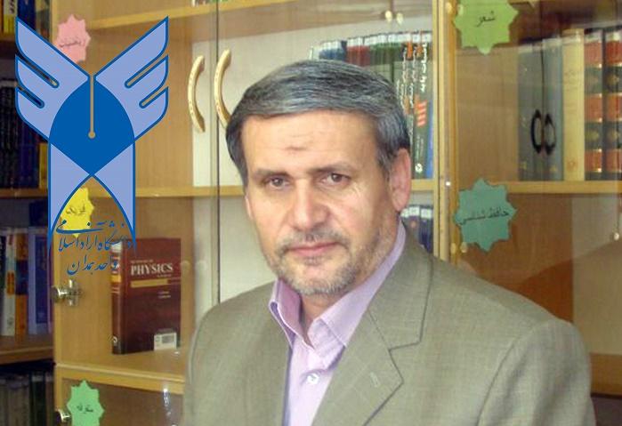 علی محبی مشاور وزیر علوم در امور ایثارگران شد