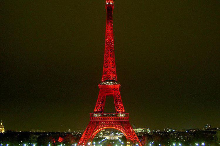 حقایقی جالب و عجیب در مورد برج ایفل +تصاویر