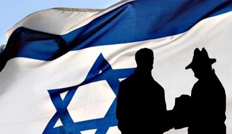شرکتهای امنیتی صهیونیستی، بلای جان کشورهای عربی