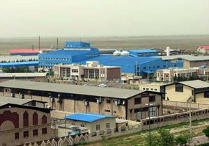 اجرای ۵ طرح عمرانی در شهرک صنعتی مرزن آباد چالوس