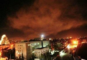 بار سنگین تهاجم اخیر آمریکا به سوریه بر روی دوش مالیاتدهندگان آمریکایی