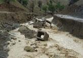 باشگاه خبرنگاران -خسارت بیش از ۱۵۰ میلیارد ریالی سیل در بهمئی
