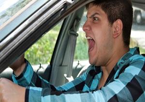 موثرترین راهکارها برای کنترل خشم هنگام رانندگی/ چگونه هنگام رانندگی آرامش خود را حفظ کنیم؟
