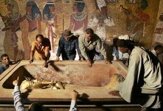 معبدی که بازدیدکنندگان آن به طرز مرموزی می میرند!+ تصاویر