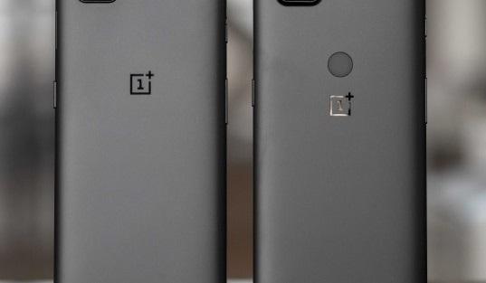 دو گوشی وانپلاس 5 و وانپلاس 5T آپدیت اندروید اوریو را دریافت میکنند +تصاویر