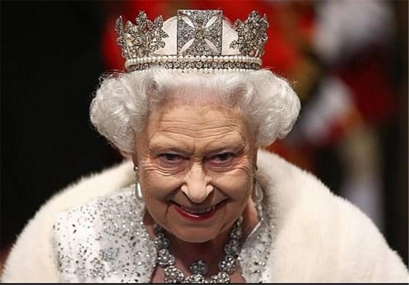 جعل ناشیانه شجره نامه ملکه انگلیس !