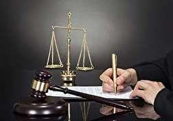 باشگاه خبرنگاران - پیوست وکیل اجباری به پروندههای حقوقی + صوت