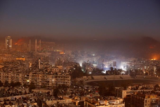 چرا حمله به سوریه نقض حقوق بینالملل است