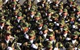 باشگاه خبرنگاران -ارتش در دوران دفاع مقدس ۴۸ هزار شهید تقدیم انقلاب کرد