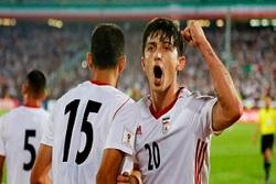 طرح پیراهن تیم ملی فوتبال ایران برای جام جهانی ۲۰۱۸ مشخص شد
