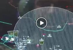نحوه شکار موذیترین جاسوس هستهای در کشور + فیلم
