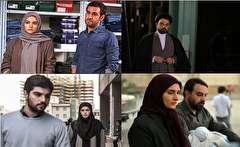 باشگاه خبرنگاران - کدام سریالها ماه رمضان ۹۷ روی آنتن میروند؟ + تصاویر
