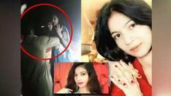 لحظه قتل خواننده زن پاکستانی حین اجرای برنامه + فیلم