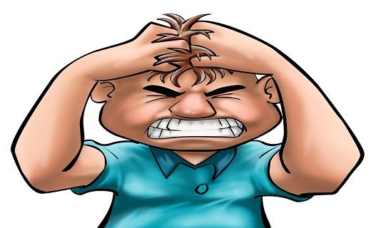 روش صحیح مصرف سیر/ علت عصبانیت طولانی مدت چیست؟/ تاثیر وحشتناک مصرف بیش از حد آهن/ دلایل بروز سردردهای یک طرفه طولانی مدت