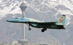 قدرت نظامی ایران چقدر است؟ +عکس