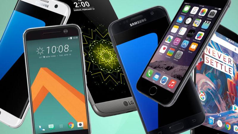 بیشترین گوشی مسدود شده در طرح رجیستری مربوط به کدام برند است؟