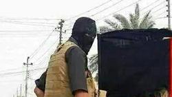 «ابوزقول» سرکرده گروه تروریستی به هلاک رسید!+عکس
