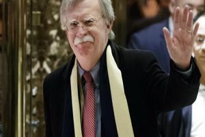 مشاور امنیت ملی جدید کاخ سفید کیست؟
