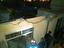 باشگاه خبرنگاران -ریزش طبقه دوم ساختمان در تبریز