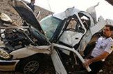 باشگاه خبرنگاران -وقوع 4 حادثه با 23 مصدوم و فوتی در کاشان