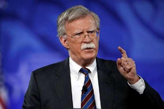باشگاه خبرنگاران -فرصت تازه بولتون در سمت مشاور امنیت ملی آمریکا برای نابودی برجام
