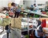 باشگاه خبرنگاران -نظارت بر مراکز تهیه و توزیع مواد غذایی در تعطیلات نوروز
