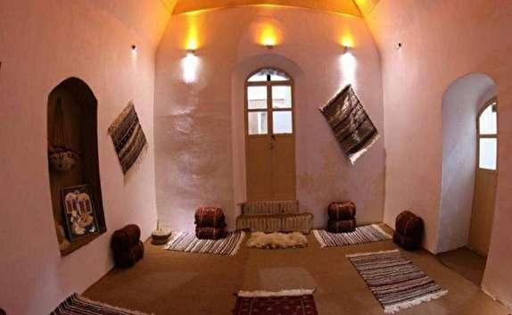 باشگاه خبرنگاران -اقامت ۱۸۸ هزار و ۷۰۴ گردشگر در اقامتگاههای بوم گردی خراسان جنوبی