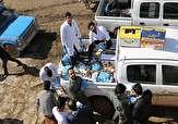 باشگاه خبرنگاران -اعزام دانشجویان جهادگر آذربایجان غربی به مناطق زلزله زده
