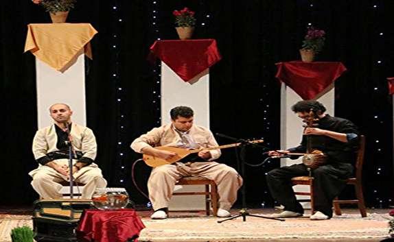 باشگاه خبرنگاران -آغاز فستیوال بومی محلی در مهاباد