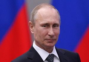 اعلام رسمی پیروزی پوتین در انتخابات ریاستجمهوری روسیه