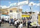 باشگاه خبرنگاران - تردد افزون بر ۱۳۳ هزار نفر از مرزهای آذربایجان غربی در ۷ روز نخست طرح نوروزی