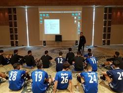 ترکیب تیم ملی فوتبال ایران برابر تونس اعلام شد