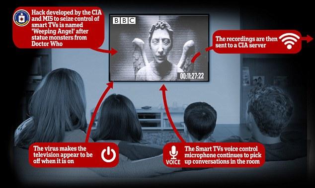 روشهای جاسوسی سیا از حرکت گربههای جاسوس تا اسم رمز «فرشته گریان»