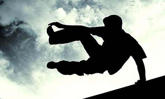 باشگاه خبرنگاران -پارکور؛ ورزشی مهیج و جذاب برای جوانان با دورنمای حضور در المپیک
