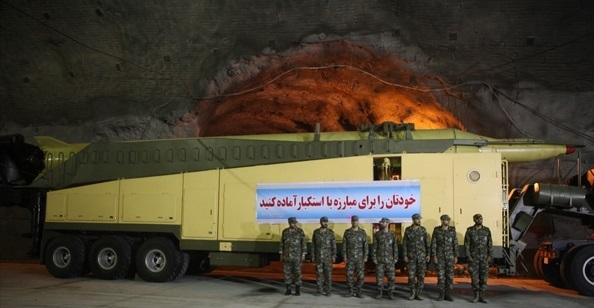 سازمانی که به قدرتمندترین نیروی نظامی منطقه تبدیل شد
