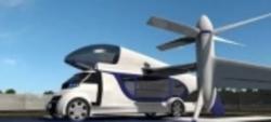نسل آینده تاکسیهای پرنده با ظاهری عجیب + تصاویر