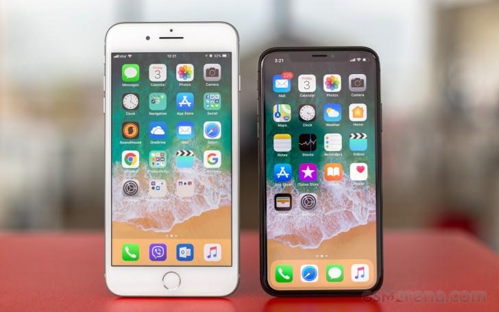 احتمال عرضه گوشی آیفون Dual SIM برای اولین بار توسط شرکت اپل