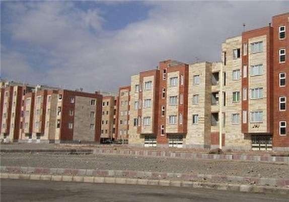 باشگاه خبرنگاران -احداث 3000 واحد مسکونی برای محرومان کشور