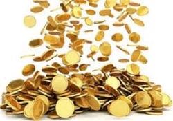 نرخ سکه به یکمیلیون و ۸۴۵ تومان رسید/ یورو ۶۷۸۰ تومان