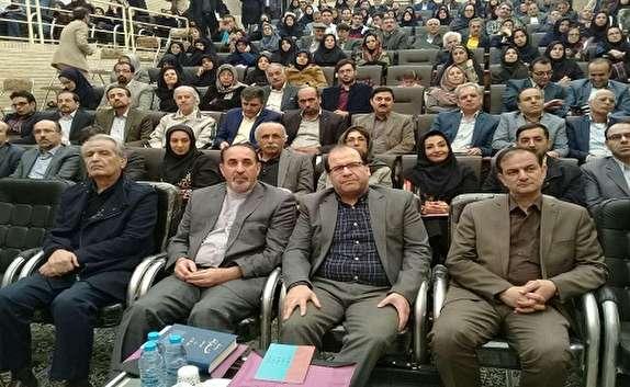 باشگاه خبرنگاران -همایش نکوداشت حمد الله مستوفی در قزوین