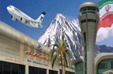 باشگاه خبرنگاران -پروازهای جمعه ۳۱ فروردین ماه از فرودگاه های مازندران