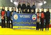 باشگاه خبرنگاران -آموزش مربیان ووشو سیستان و بلوچستان آغاز شد