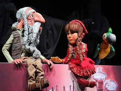 راهیابی «للین» از همدان به بخش فضای باز جشنواره بین المللی تئاتر عروسکی تهران - مبارک