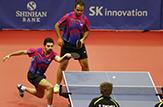 باشگاه خبرنگاران -اصفهان ظرفیت میزبانی مسابقات جهانی تنیس روی میز را دارد