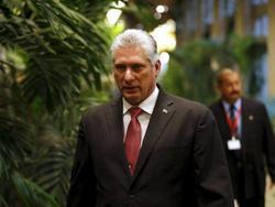 میگل دیاز کانل، رئیس جمهور کوبا شد+ زندگینامه و تصاویر