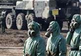 باشگاه خبرنگاران - چرا غرب اصرار دارد که در دوما حمله شیمیایی شده است؟
