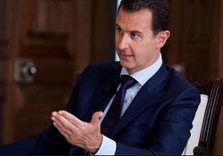 بشار اسد نشان «لژیون دونور» فرانسه را پس داد+تصاویر
